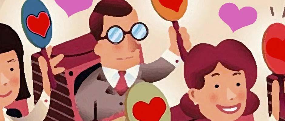 Ibogashots – El divorcio en el mercado del amor