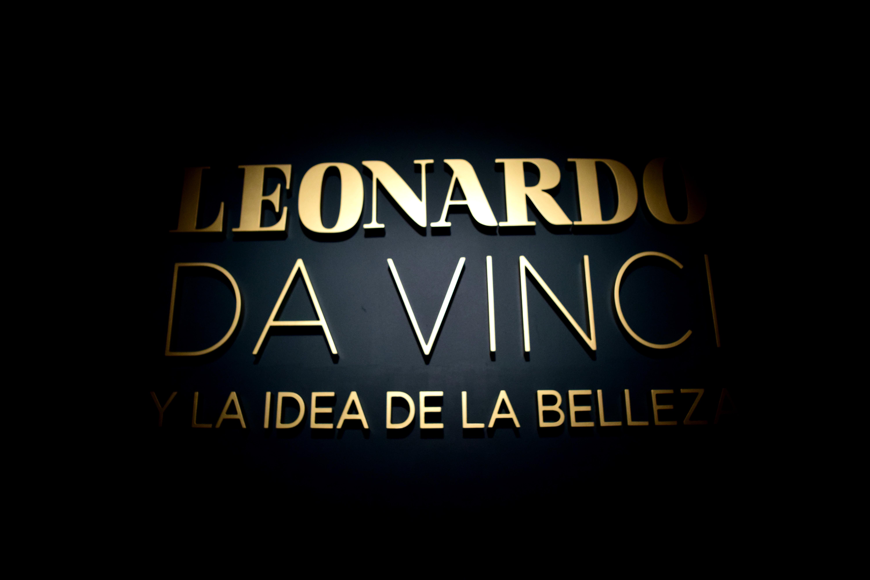 Leonardo Da Vinci pinta suelo mexicano