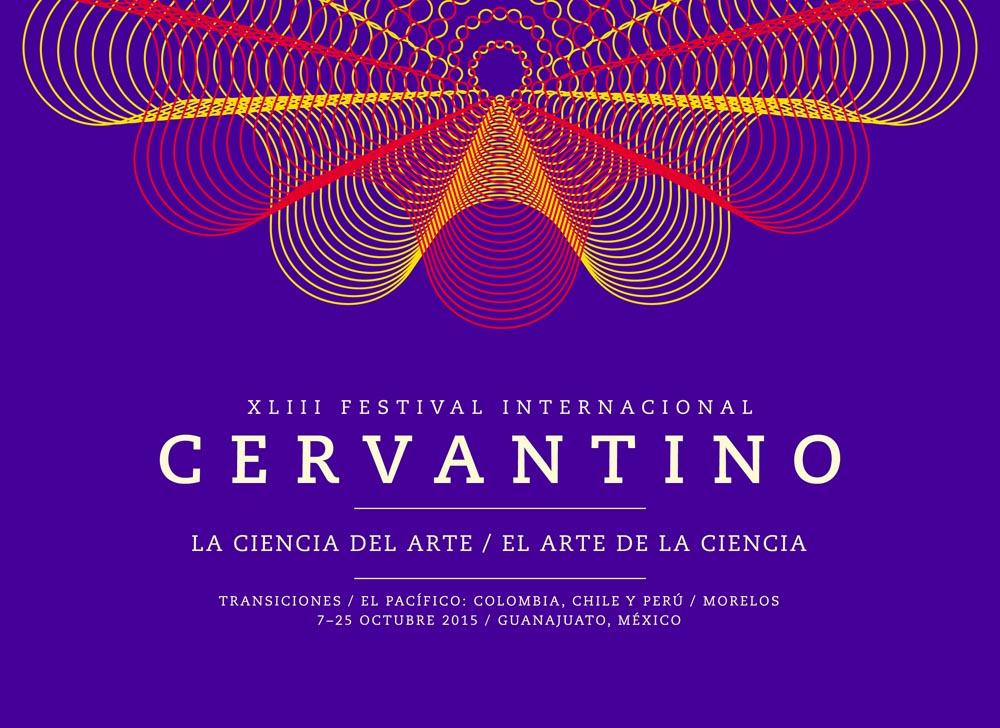 Los diez eventos imperdibles del Cervantino
