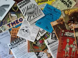Fanzi… ¿Qué? Los Fanzines y por qué debes conocerlos