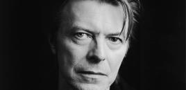 David Bowie: antología de un amor
