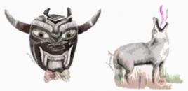 Criaturas fantásticas mexicanas (parte 3)