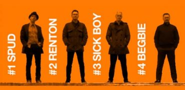 #Choose life: Trainspotting 2 (No Spoilers)