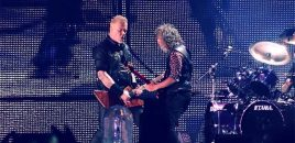 Metallica en el Foro Sol 2017